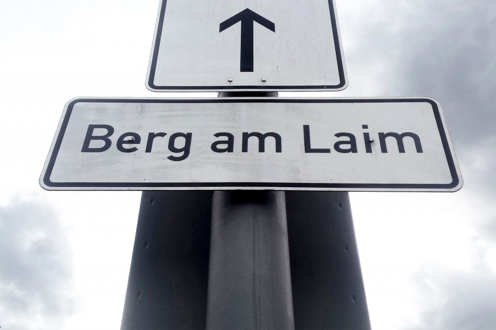 Berg am Laim is up!